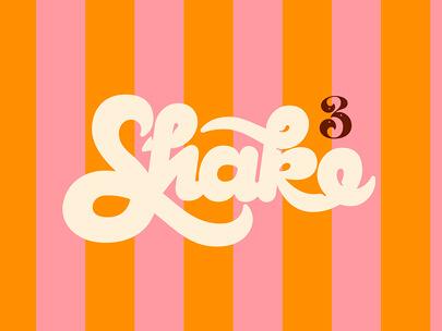 logotipo retro diseño gráfico