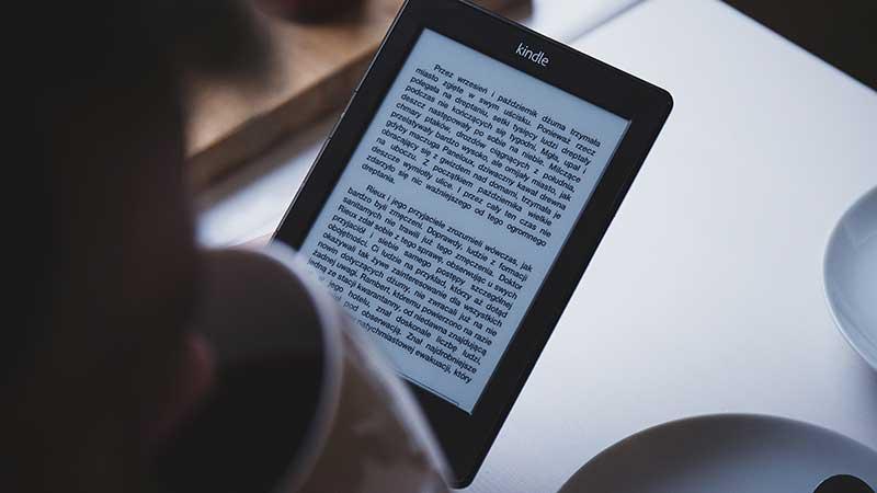 ebook - entretenimiento online