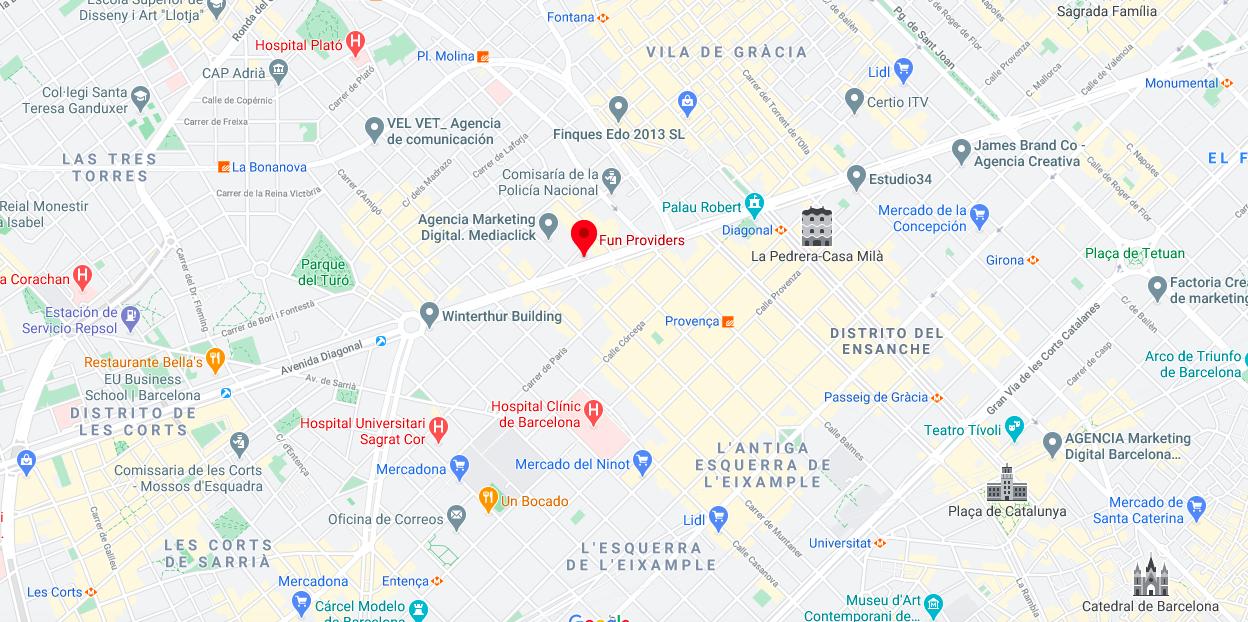 agencia comunicacion barcelona