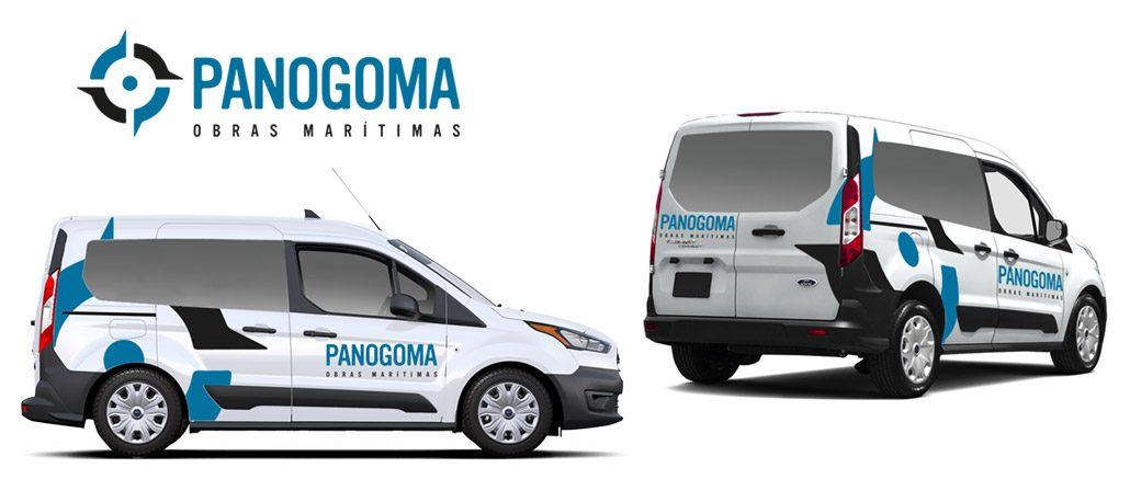Panogoma