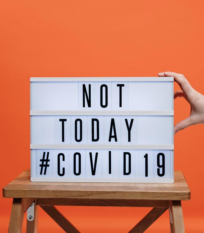 5 consejos sobre comunicación & branding frente al COVID