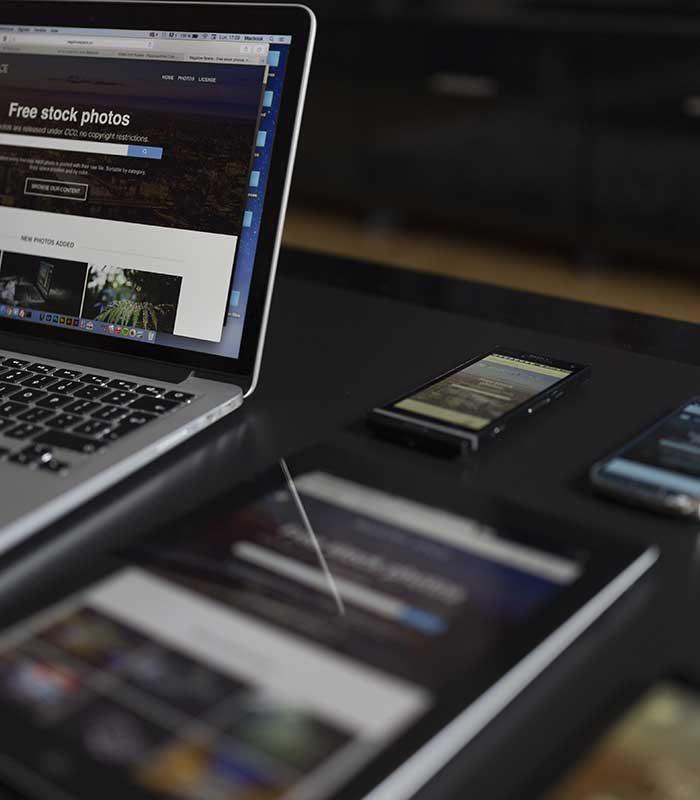9 consejos para diseñar tu web