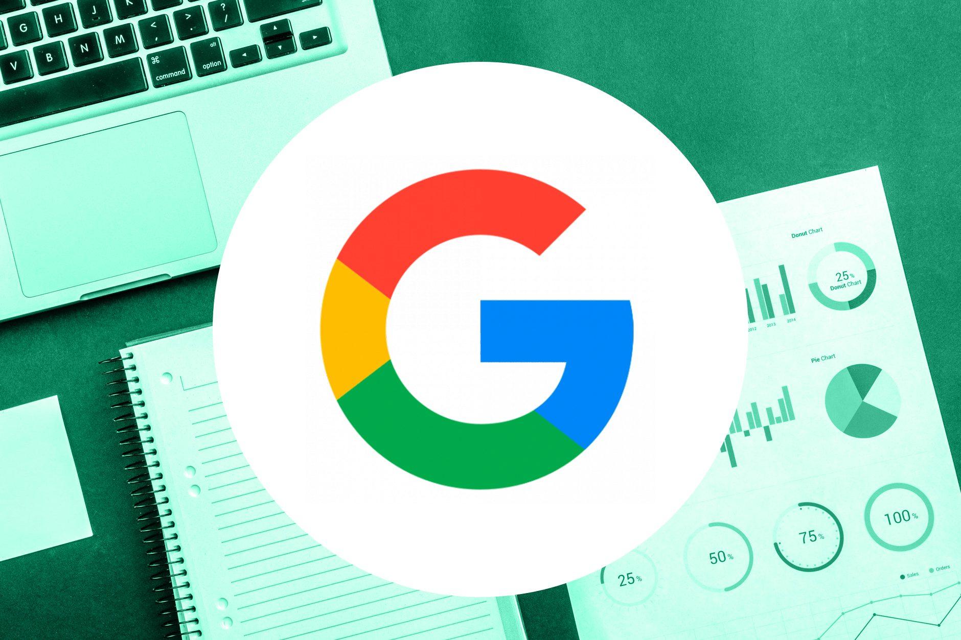 Google Dataset Search, búsqueda de conjuntos de datos